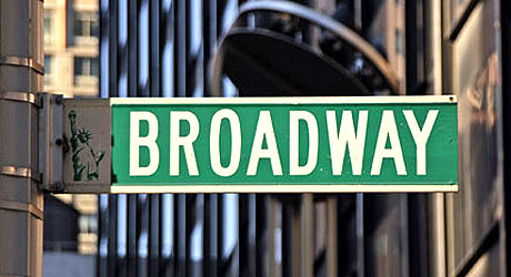 Re-Introducing Broadway Theaters Educate