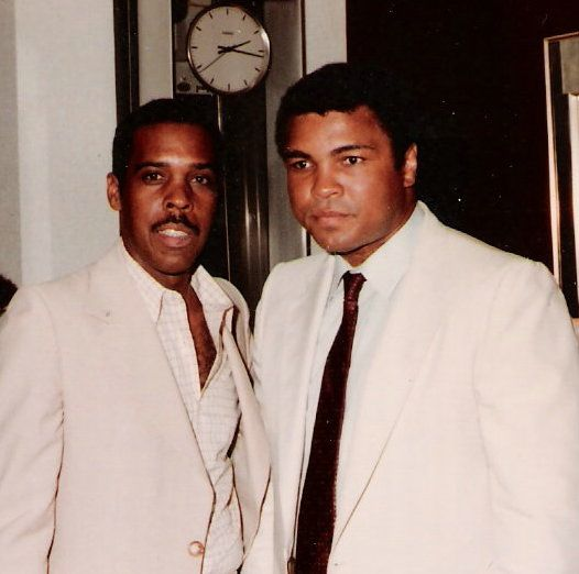 Ali Remembered in DC and In His Hometown of Louisville