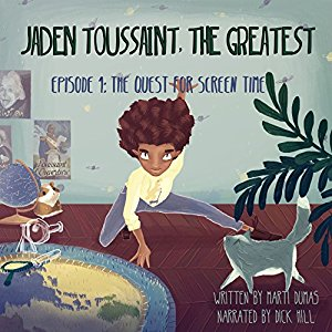 Jaden Toussaint, The Greatest