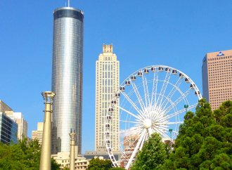 What To Do In Atlanta: Puzzling Adventures