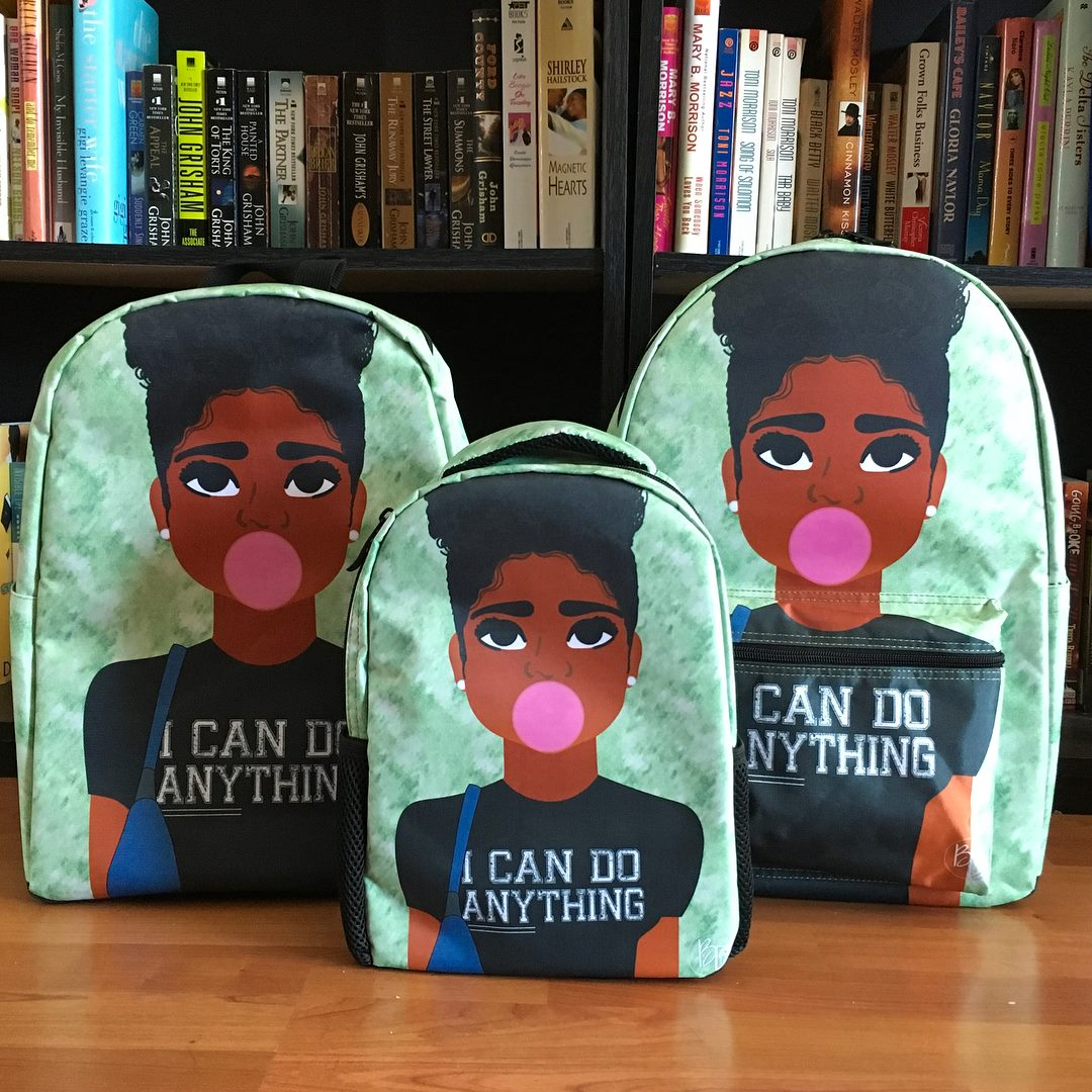School Is Back! Ten Black Owned Companies To Shop This School Year