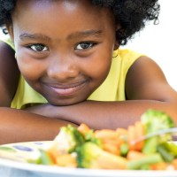 Tips for Healthy Family Eating