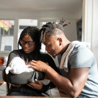 Peaceful Co-Parenting? Is It Possible?
