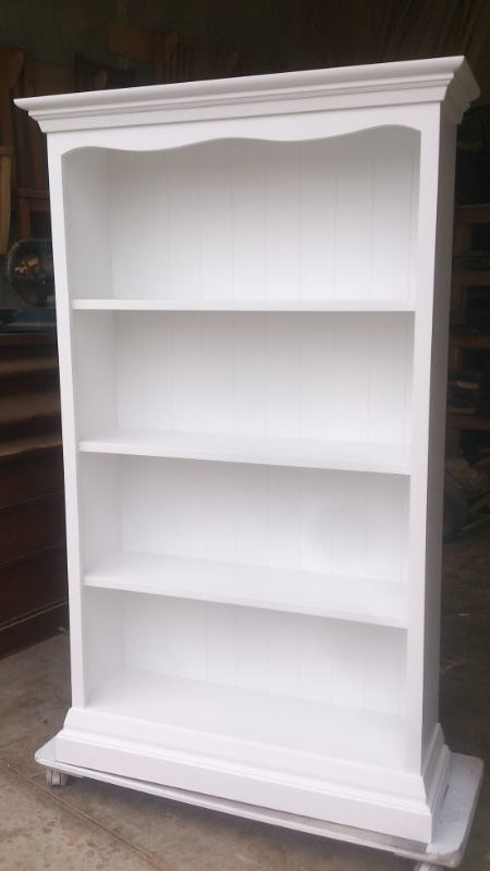 Built In  Bookcases  Blackmore Design Furniture Makers