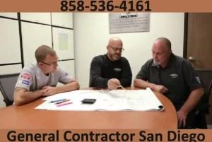 commercial plumbing contractor San Diego, CA