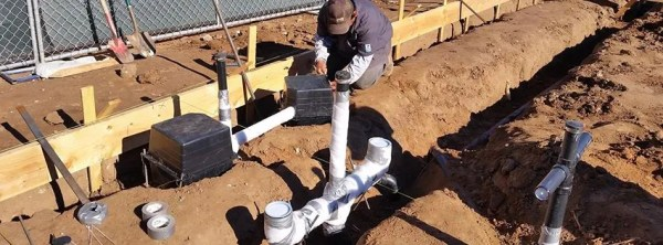 commercial plumbing services San Diego CA
