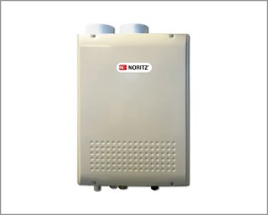 Noritz tankless water heaters San Diego CA