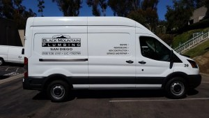 plumbing pipe repair San Diego CA