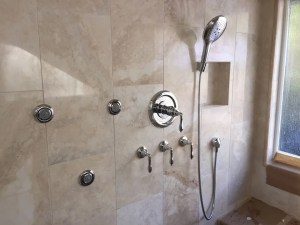 remodel bathrooms San Diego CA