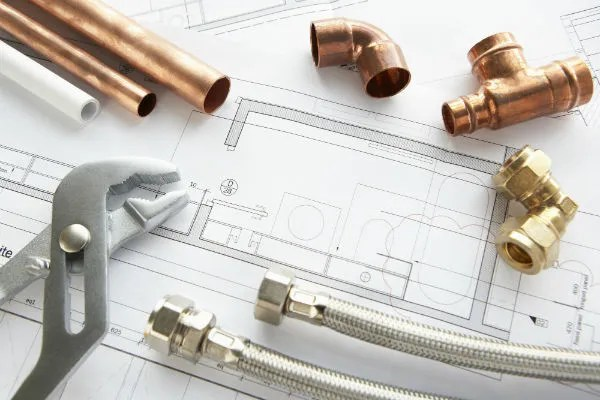 repiping services San Diego CA