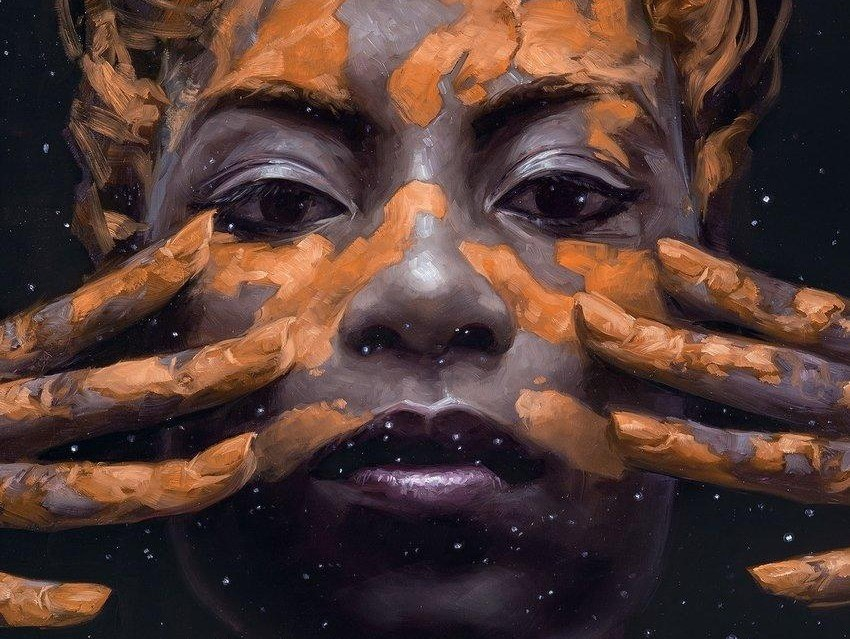 Binti By Okorafor Science Fiction From An African