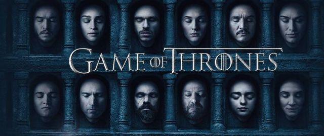 Resultado de imagem para game of thrones season 6