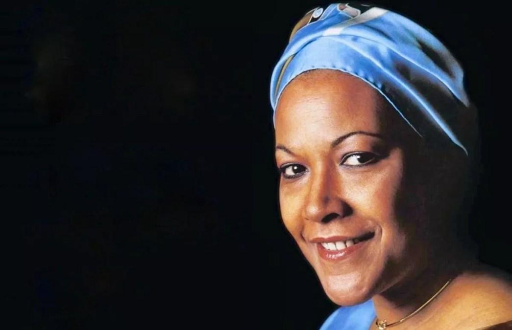 Christiane Eda Pierre