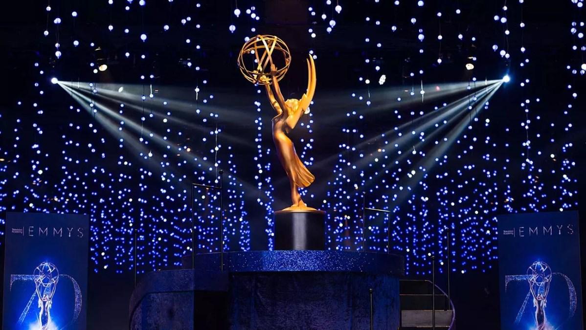 Photo de couverture article Emmy Awards 2020