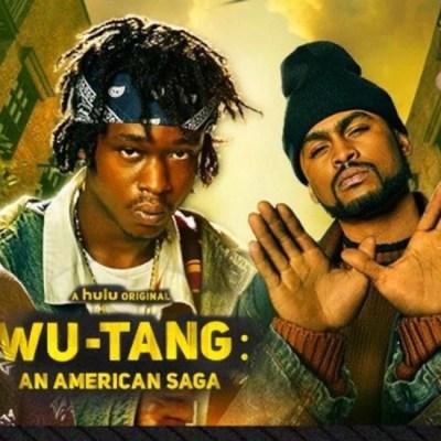 Wu-Tang : la saga du clan continue en streaming le 8 septembre