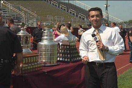 Evan Stanley Cup Reporter