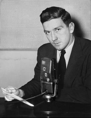 Fred Cusick Radio