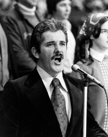 Rene Rancourt 1976