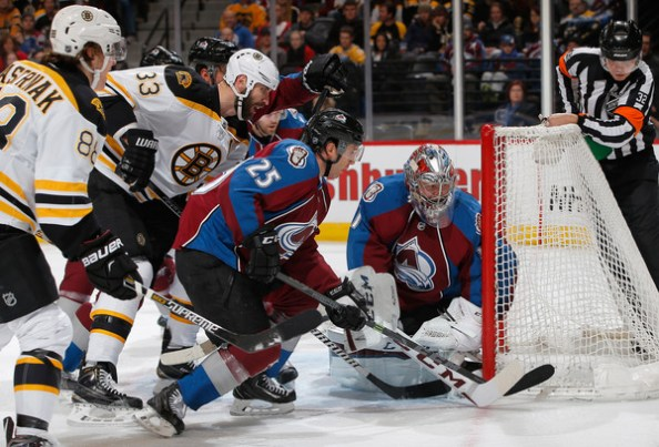 Bruins Avalanche 1