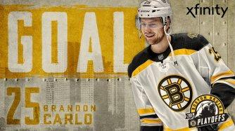 Carlo Goal