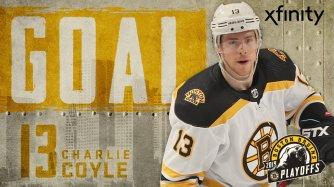 Coyle Goal