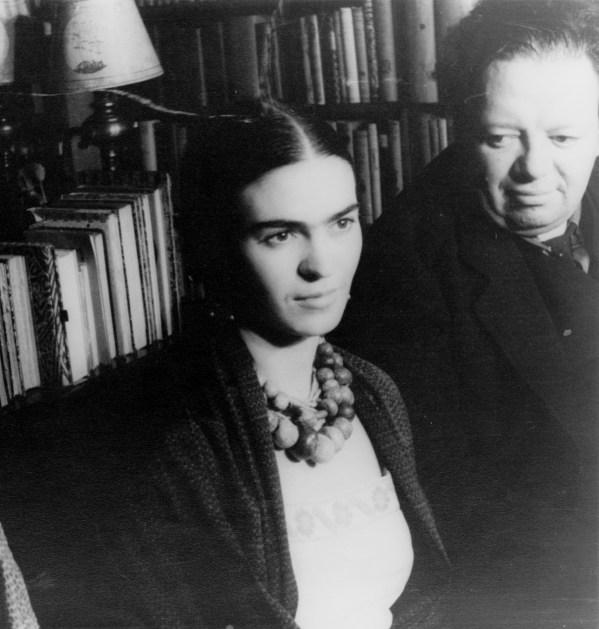 Frida Kahlo Paintings Wordman