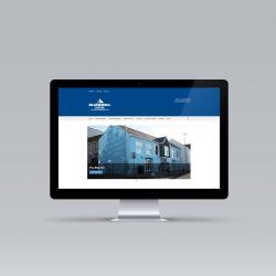 Blacknoll Website