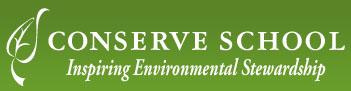 Conserve School Logo 2