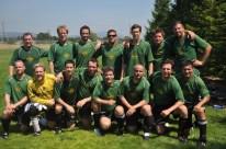 Matt Sokol and the Santa Rosa Black Oaks Soccer Club