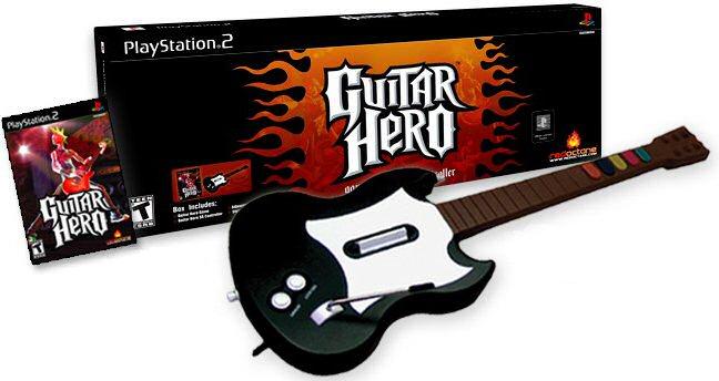 guitartoy