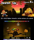 Like in Kid Icarus: Uprising, players can spend coins to up the difficulty, earning greater rewards