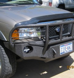98 12 ford ranger recoil  [ 4000 x 3000 Pixel ]