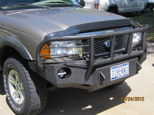 small resolution of  98 12 ford ranger recoil