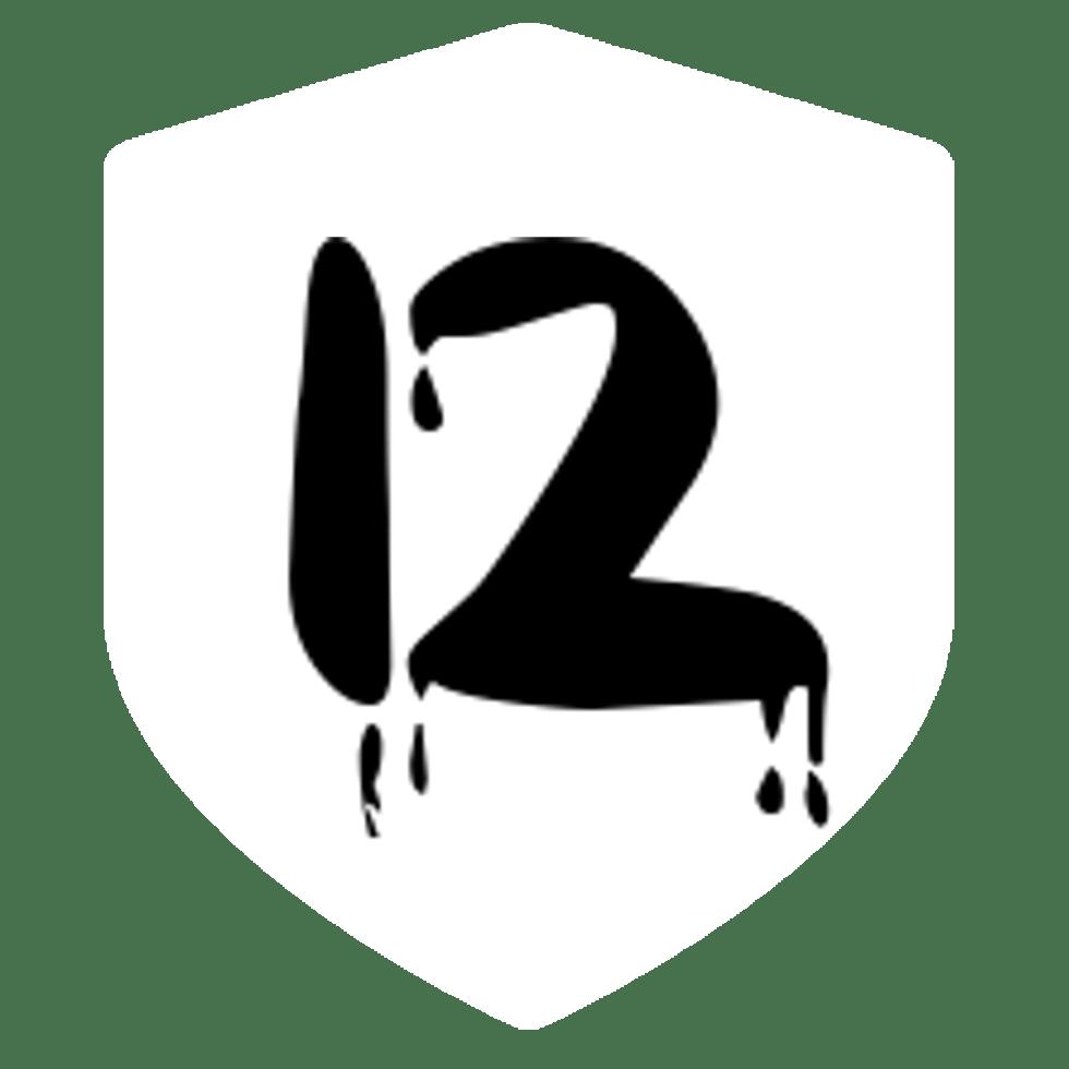 Chapter 12 Logo