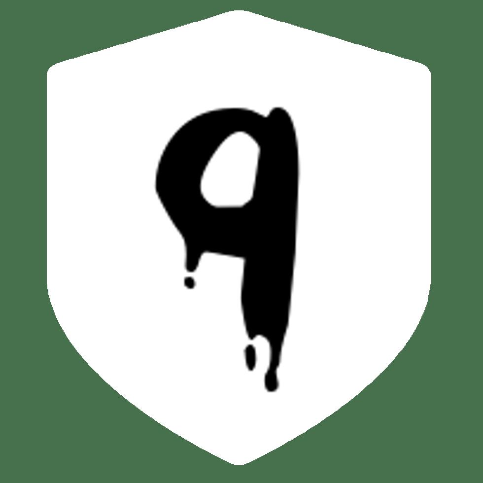 Chapter 9 Logo