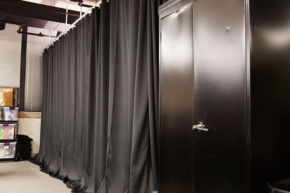 Blackout Curtains for Corporate Offices  Blackout Curtains