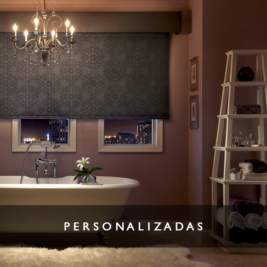 BlackOut Cortinas Personalizadas