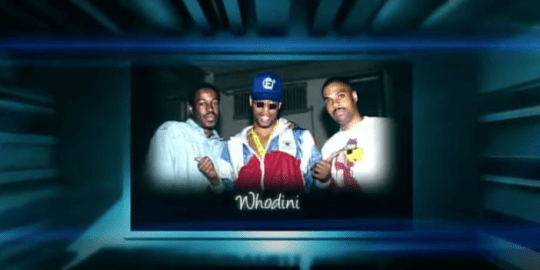 Unsung: The Story Of Whodini