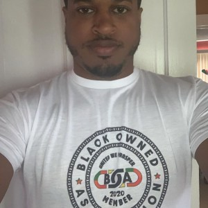 Black-Owned Association Member Hot Shot Andrew Lopez Design Shop