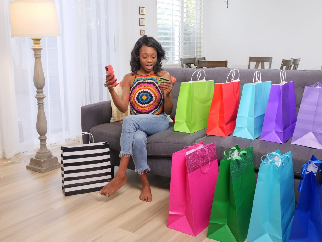 shop black-owned products