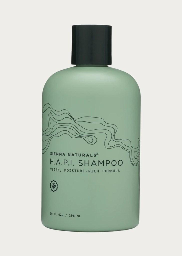 shampoo from Sienna Naturals