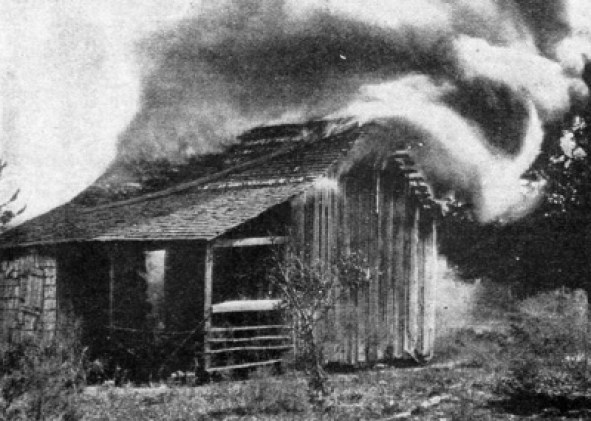 The Rosewood Massacre, 1923
