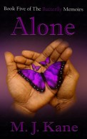 Alone by M.J. Kane