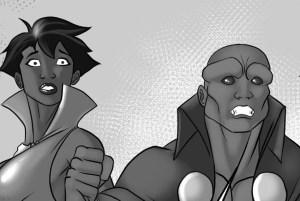 Forsaken Souls page 89