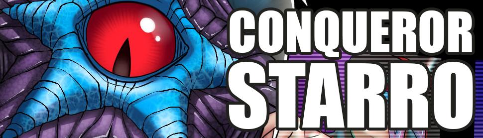 Conqueror Starro