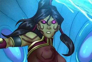 PoC - The Avatar of Cthulhu