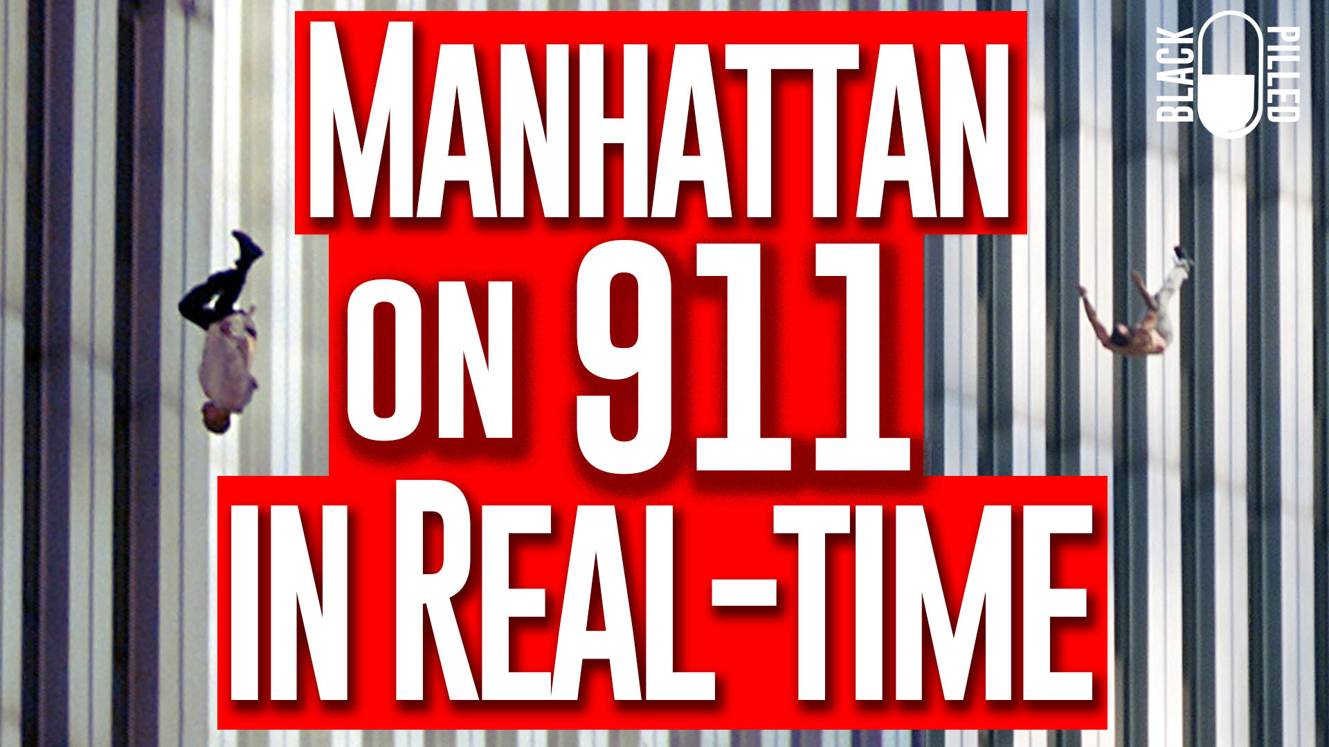Real Time 911 >> 911 In Real Time