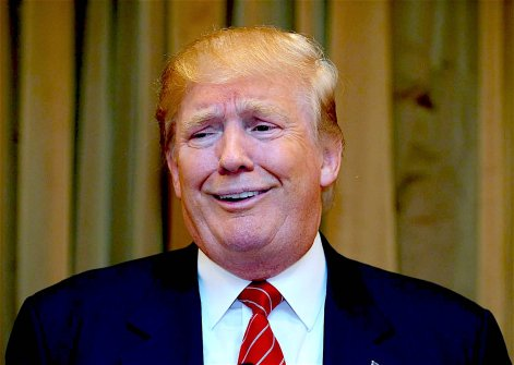 Image result for trump stupid