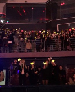 Blackpink Big Bang concert