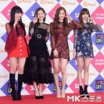 Blackpink Gayo Daejun Red Carpet 2017